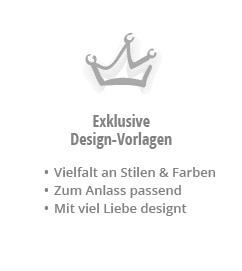 Exklusive Design-Vorlagen Message-Puzzles