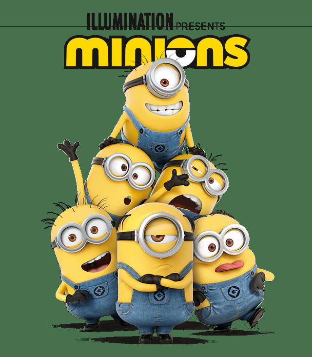 Die Welt der Minions
