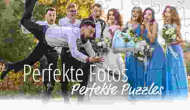 Perfektes Hochzeitsfoto 2