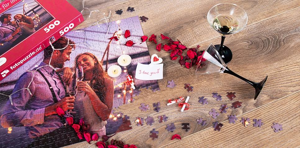 Valentinstagsgeschenke für Frau, Mann, Freund und Freundin