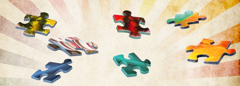 Wie organisiere ich einen Puzzle-Wettbewerb?